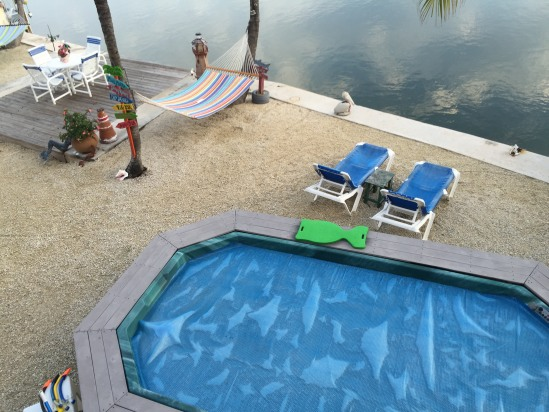 Beautiful Oceanfront 4/2 Home With Heated Pool/Spa