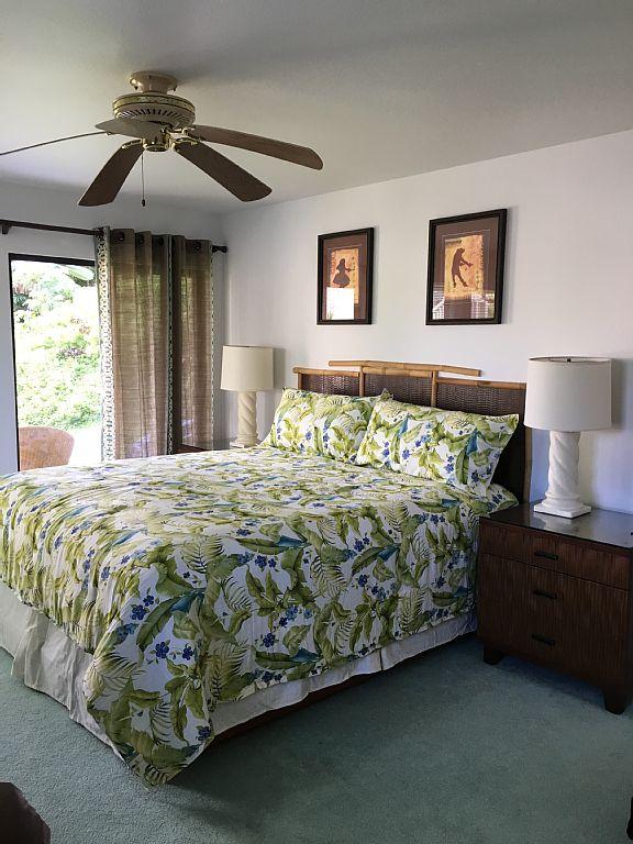 Beaches at Your Doorstep, Views, Paradise in Princeville at Hanalei Bay Villa #1