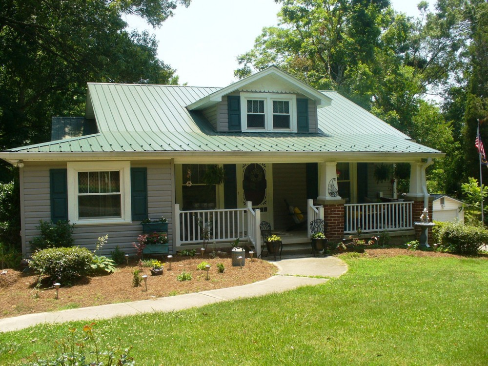 High Point  vacation rental with