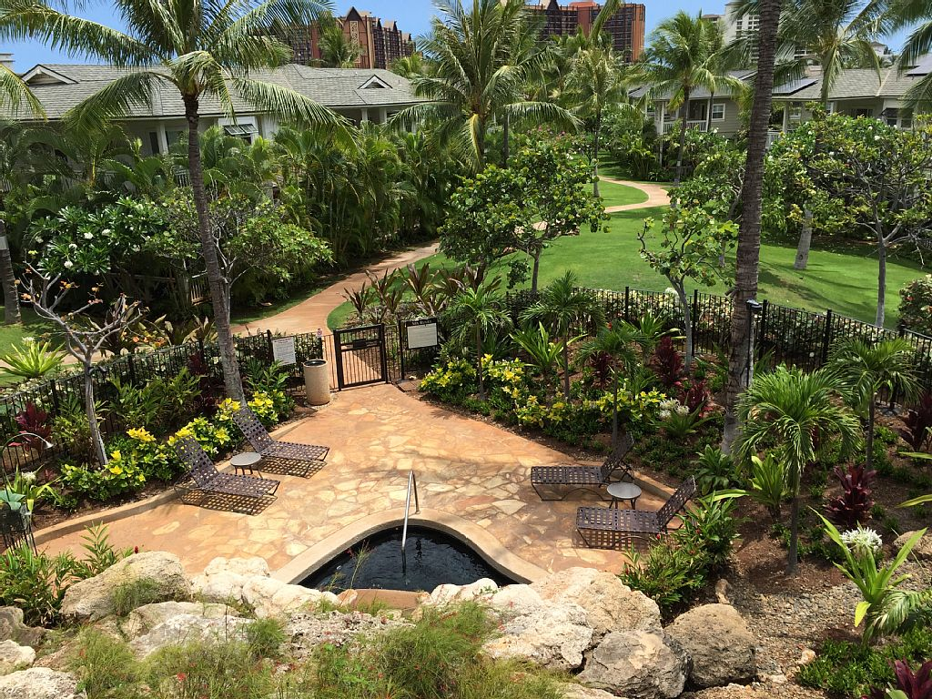 Gorgeous Koolina Condo In Paradise