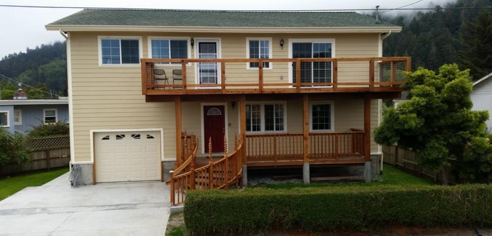 Orick vacation rental with