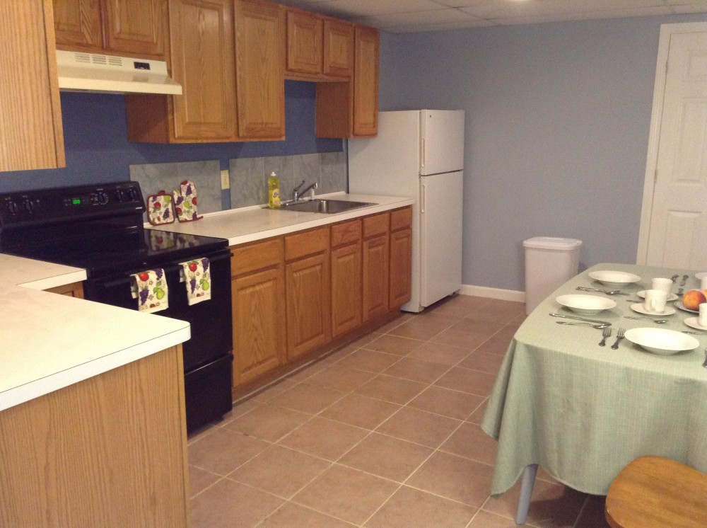 Seymour vacation rental with