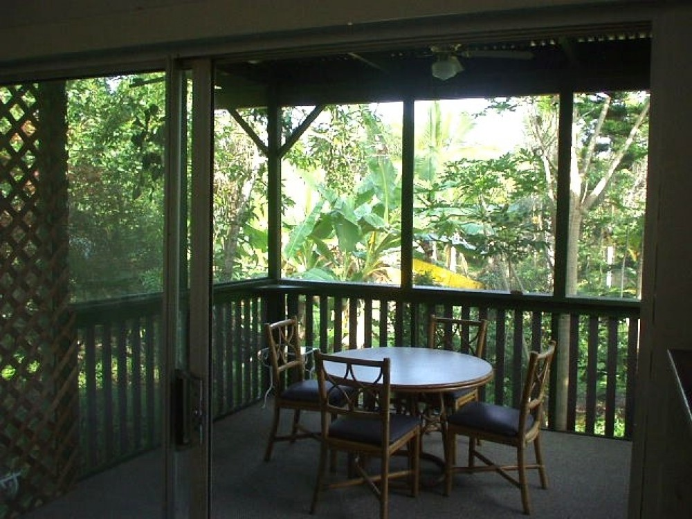 Captain Cook vacation rental with
