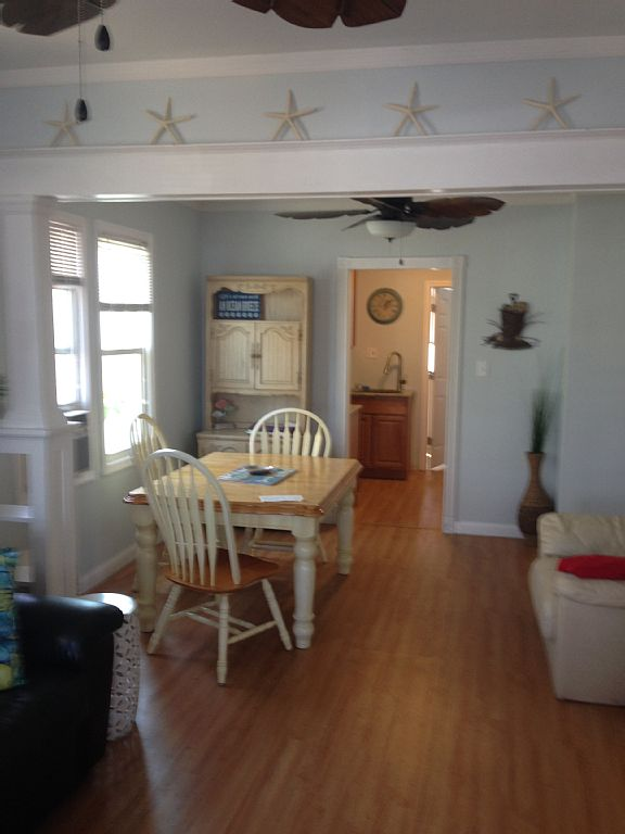 3 Bdrm Apt, Beach Block Magnificent: Completely Redone Share  Back to Search