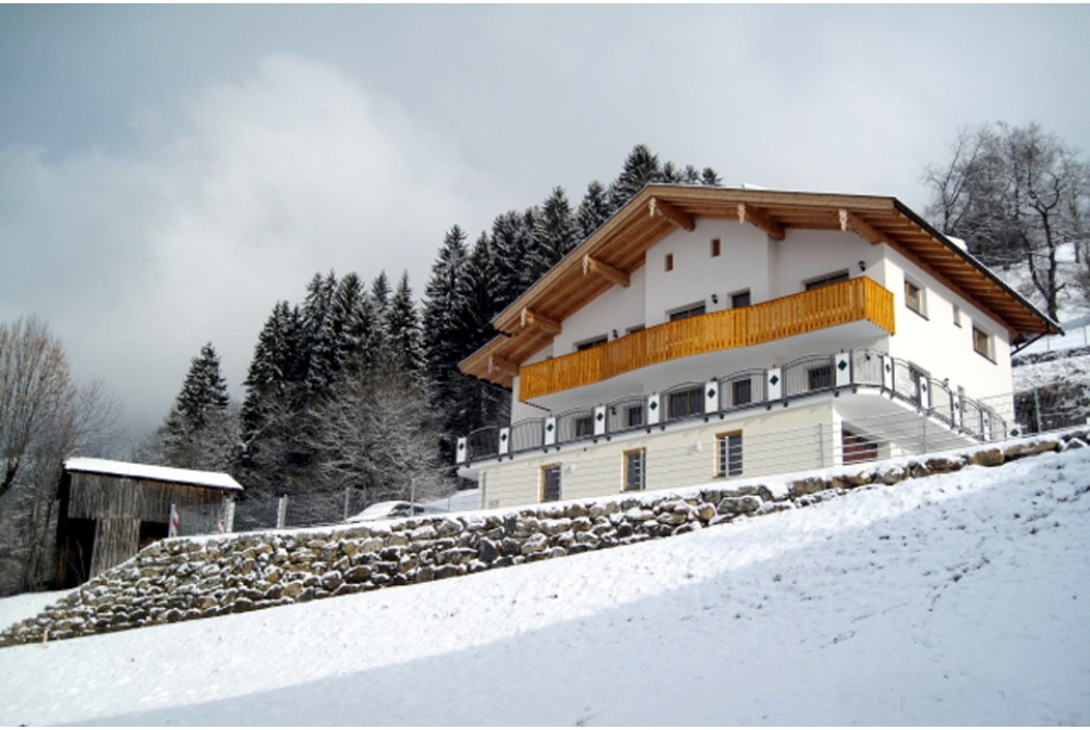 Gattererberg vacation rental with