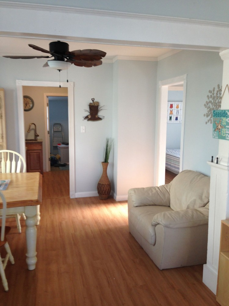 New Jersey vacation Apartment rental