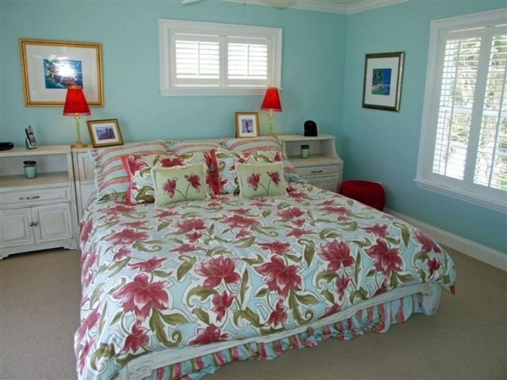 st augustine beach vacation rental with