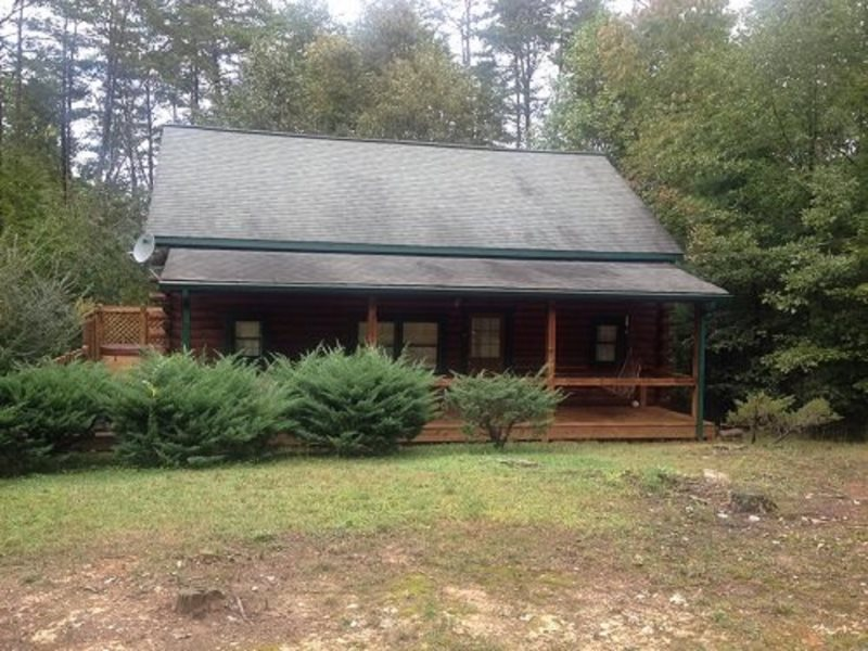 Lowered Price!! Great Value for Inspiration, Close to Blue Ridge and Ocoee River Rafting