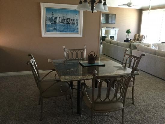 Fully remodeled Sunrise CC condo - New listing!