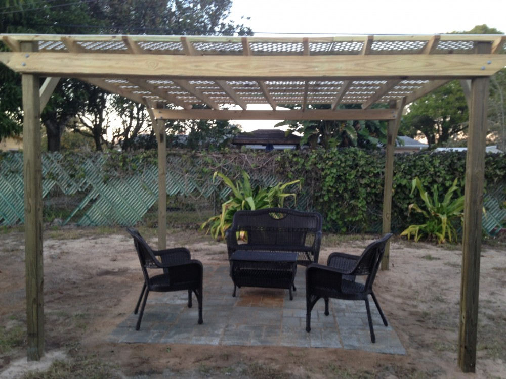 cocoa vacation rental with