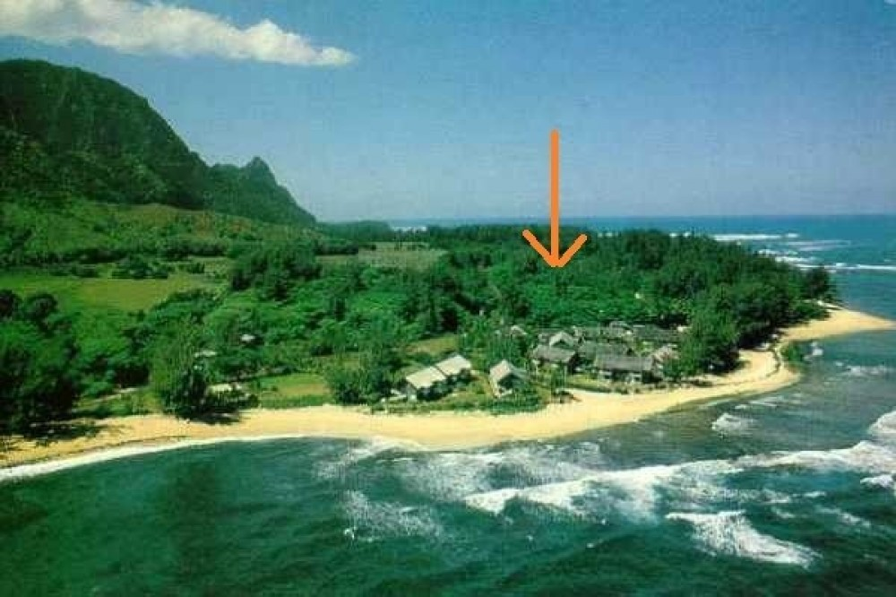 Haena vacation rental with