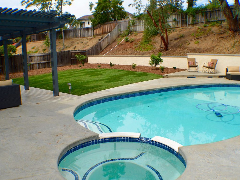 murrieta vacation rental with