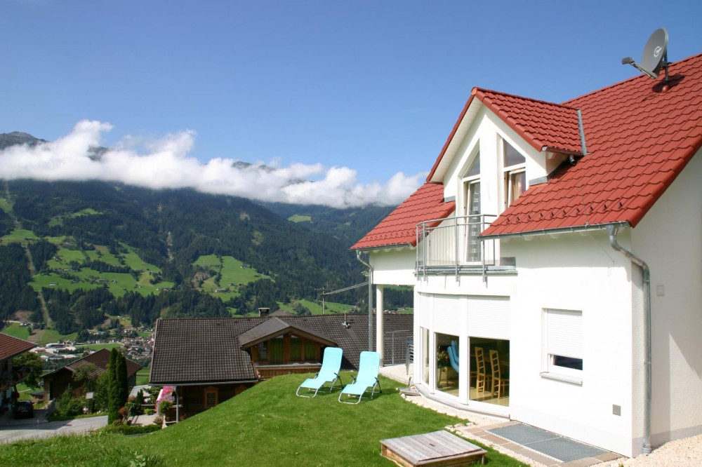 Schwaz vacation rental with