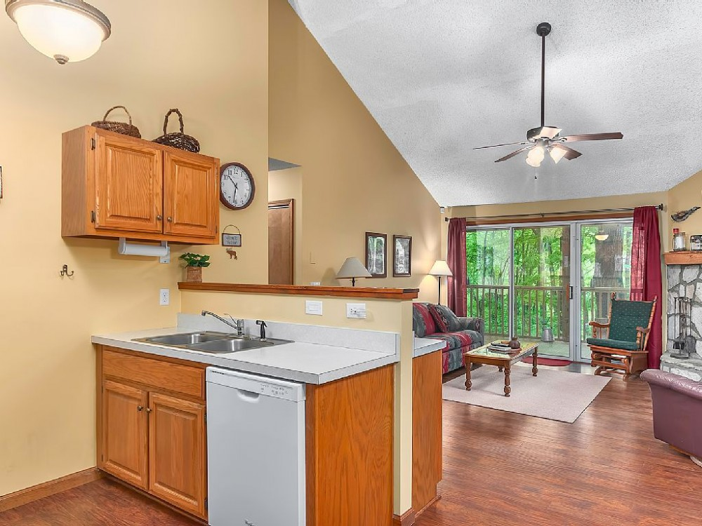 maggie valley vacation rental with