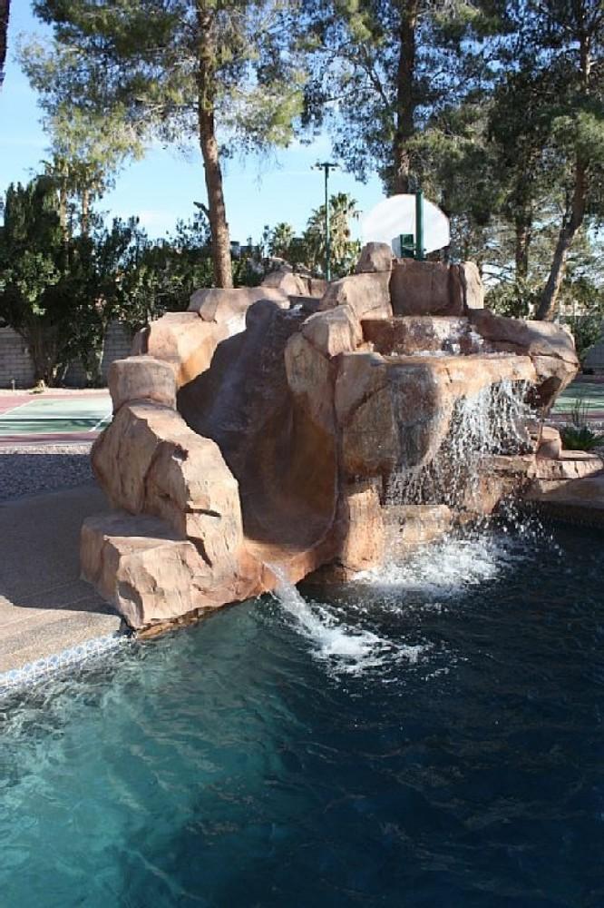 lake las vegas vacation rental with