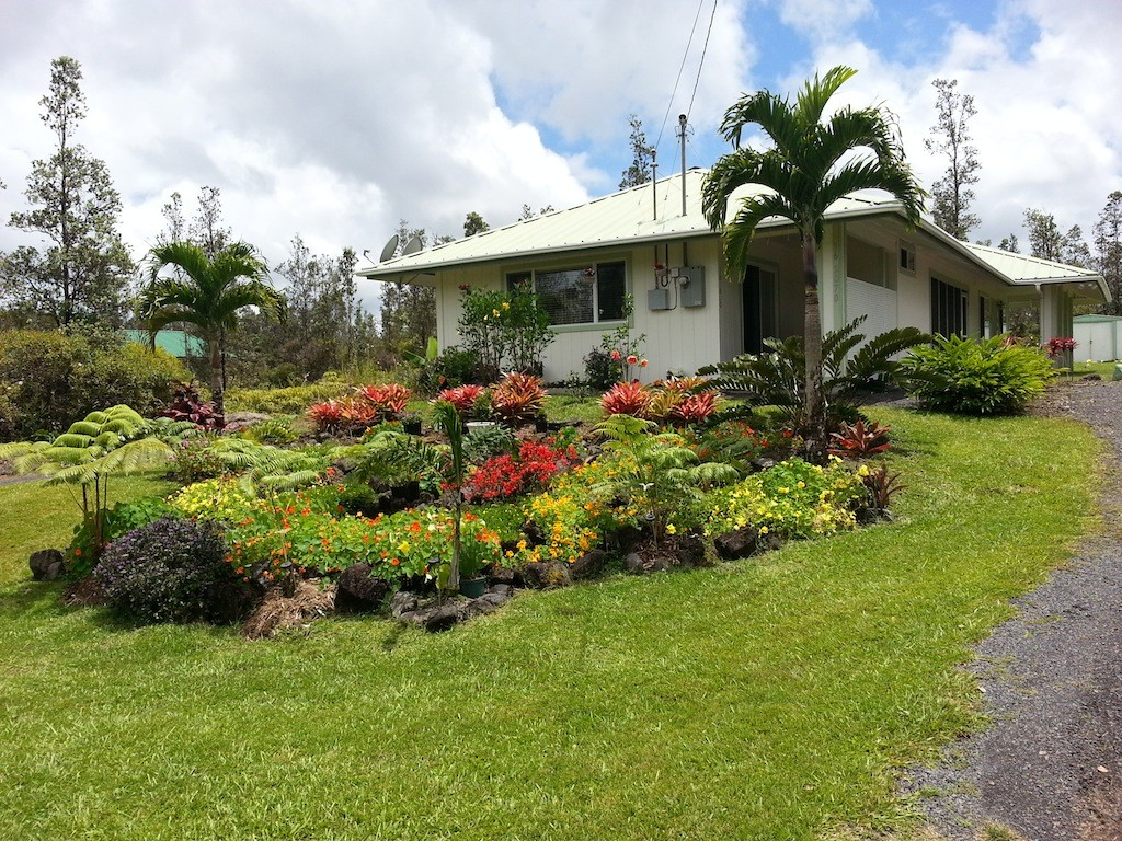 Private Tropical Coqui Cottage Retreat**Return of the Lava $99 Special Rates