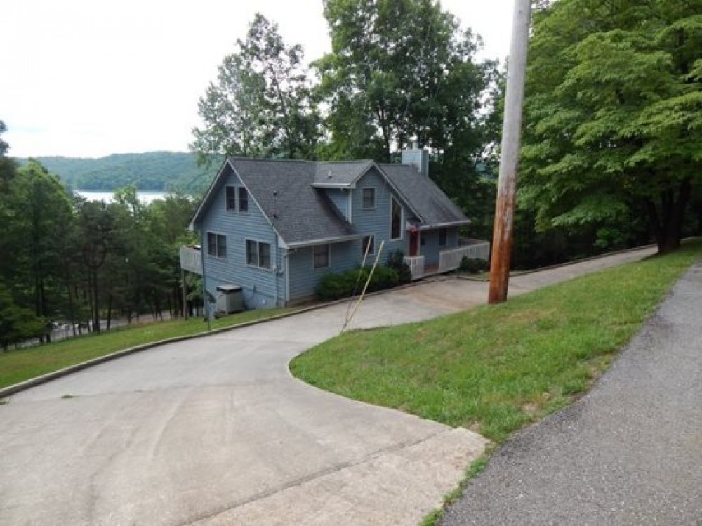 LaFollette vacation rental with