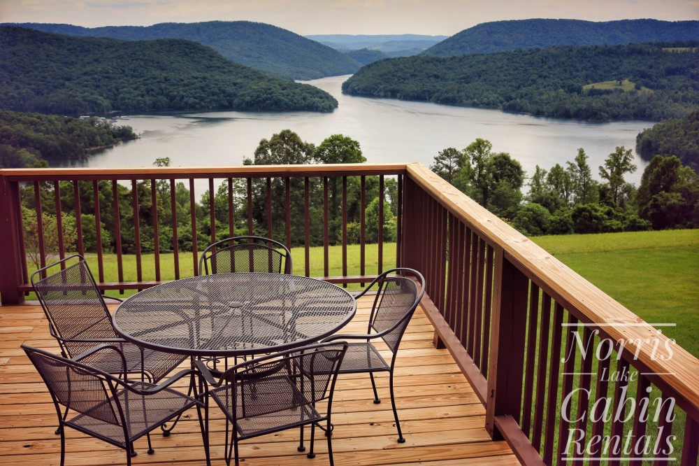 New Tazewell vacation rental with