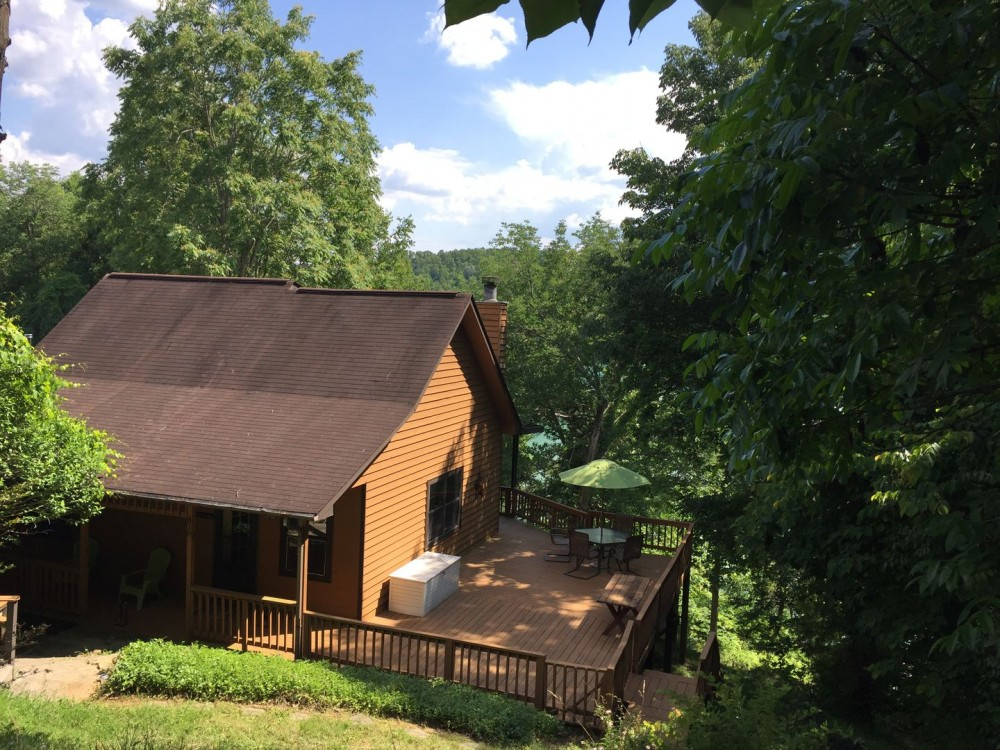 Jacksboro vacation rental with