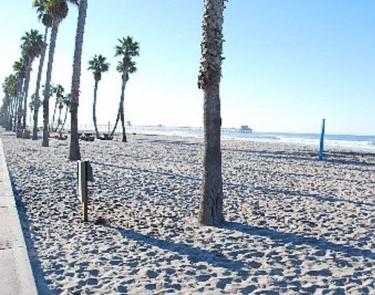 Cute 2 BD/2BA Oceanside House. One Block to Beach!