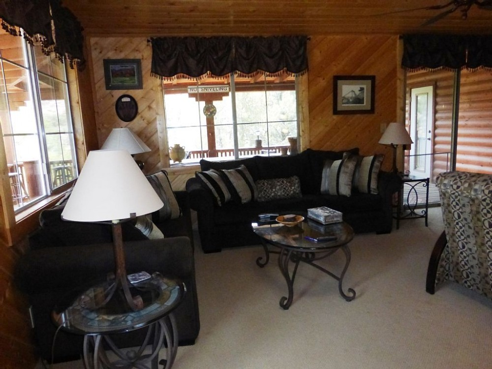 Prescott vacation rental with