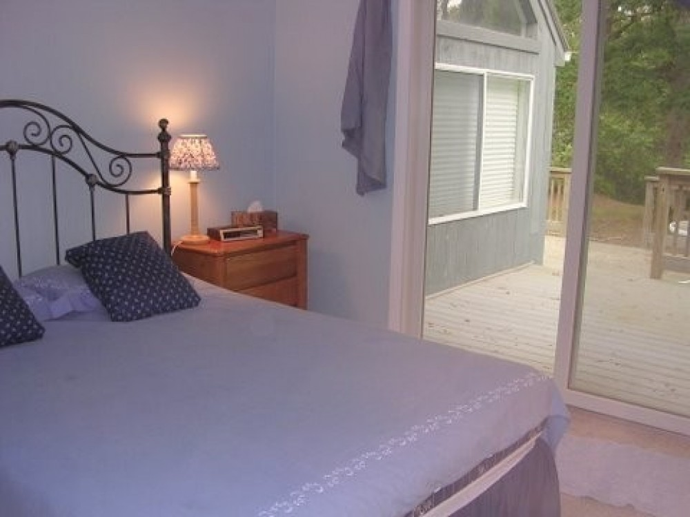 Edgartown vacation rental with