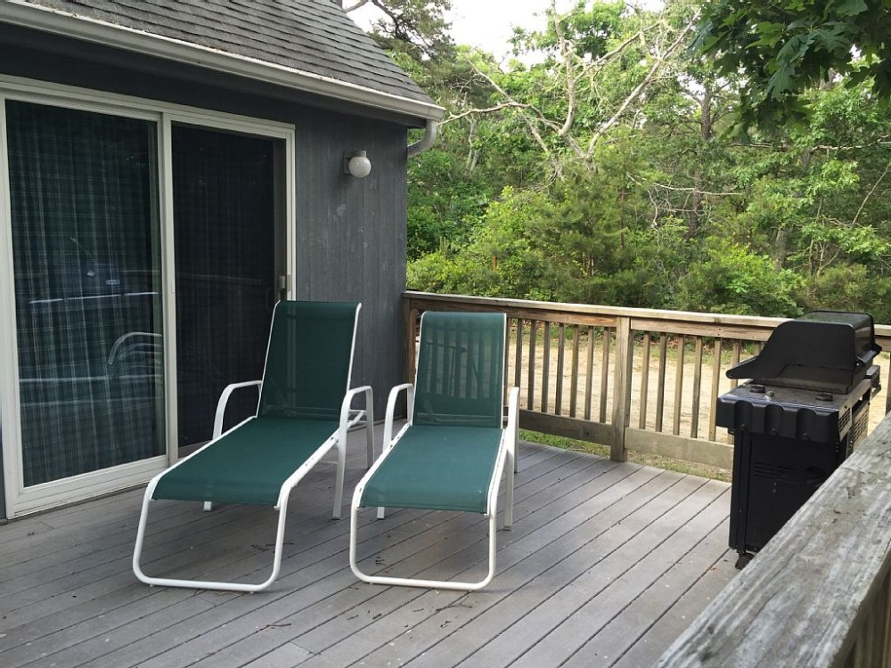 Vacation Home Property Edgartown
