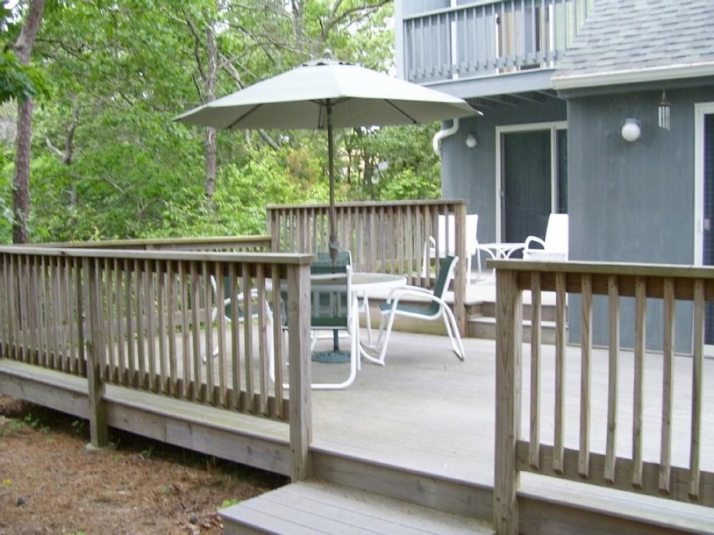 Airbnb Alternative Property in Edgartown