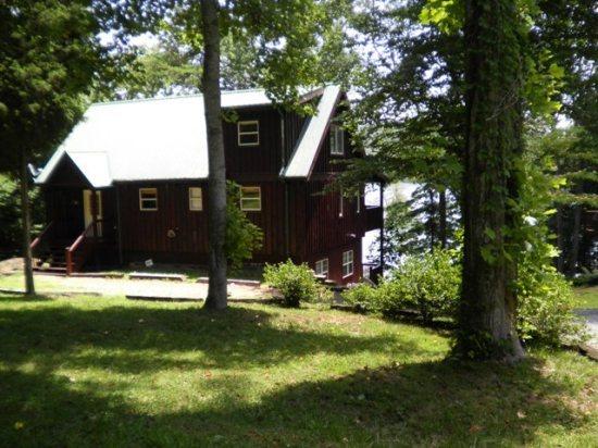 Ma Cook Lodge