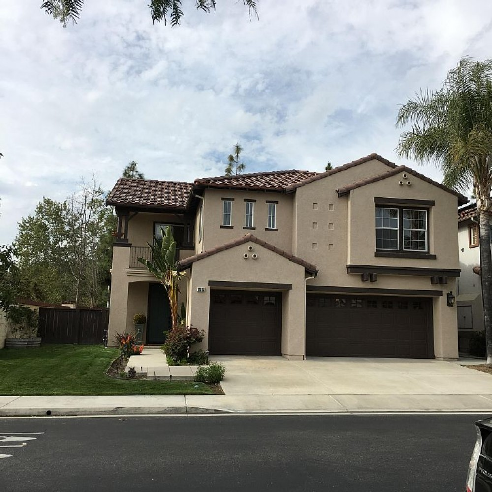 Tustin vacation rental with