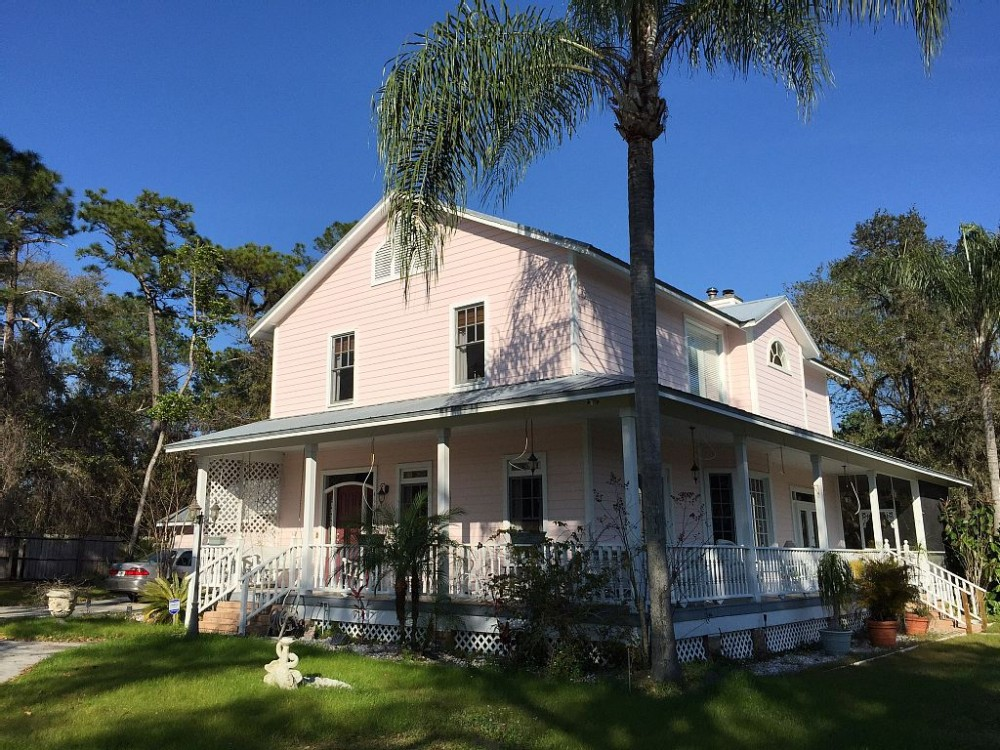Sanford vacation rental with