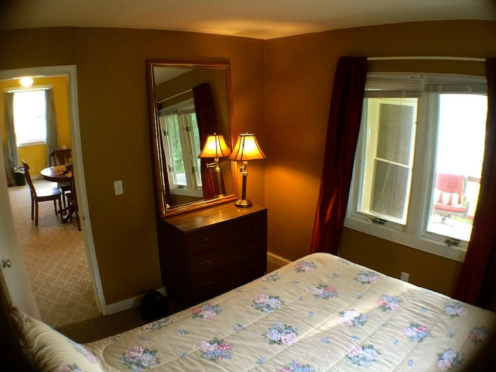 Wolcott vacation rental with
