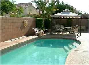 Enchanting Indio Home Private Pool & Spa