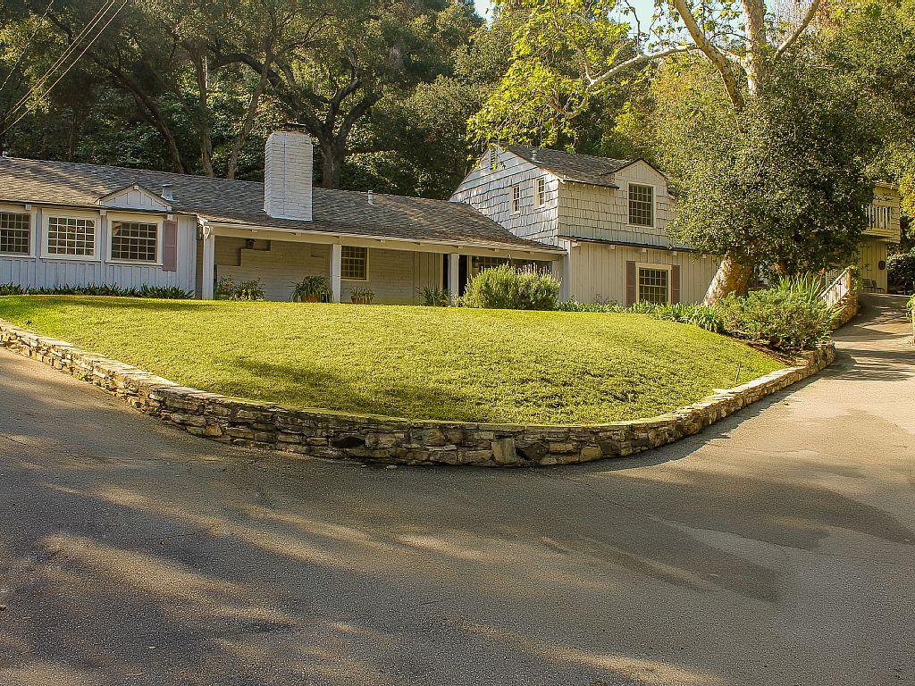 Legendary Hollywood Estate