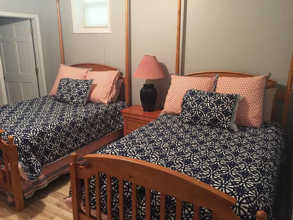 Landrum vacation rental with