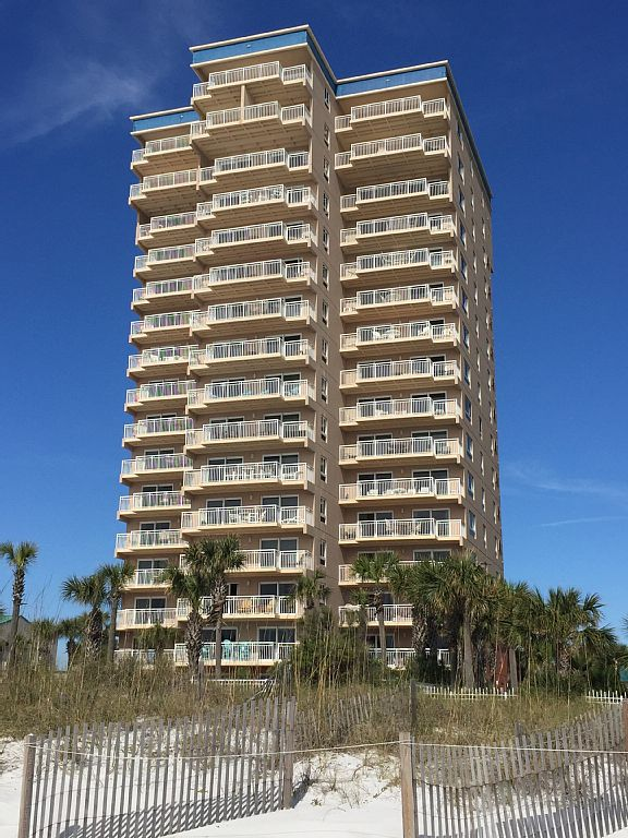 Destin Towers, Gulf-Front 3BR/3BA Penthouse, Winter Dates Open, Booking 2017!!
