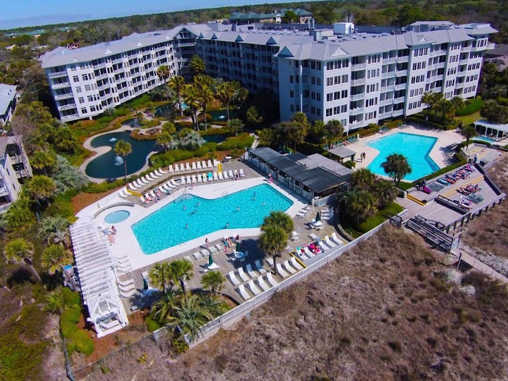 Hilton Head Island vacation rental with Welcome to Seacrest!