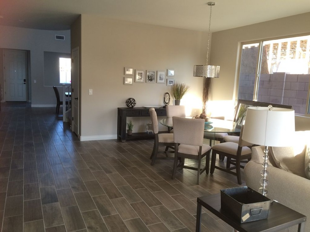 Gilbert vacation rental with