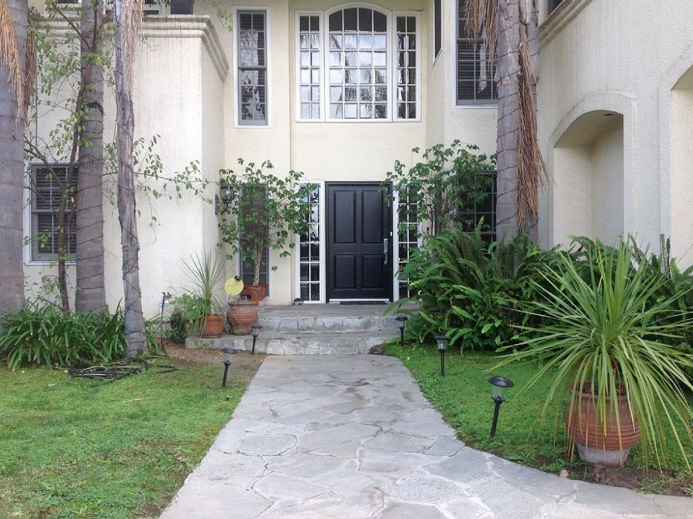Los Angeles vacation rental with
