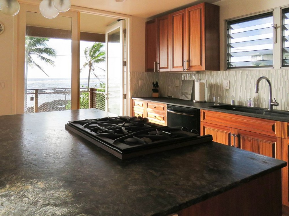 Pāhoa vacation rental with