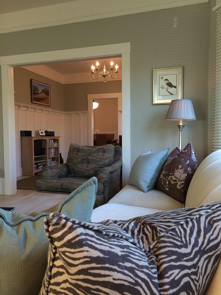 Point Reyes Station vacation rental with Comfortable Living Room