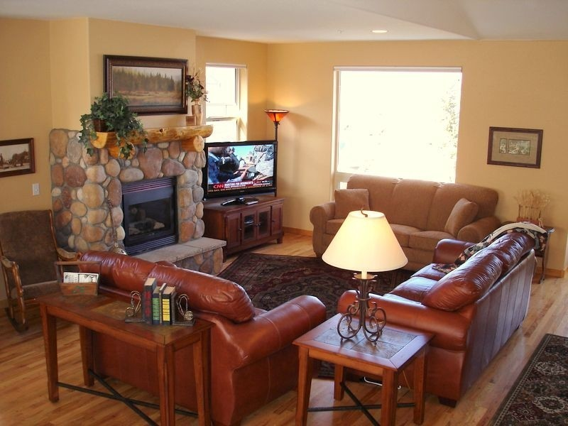 Beautiful Colorado High Country Retreat - 5BR/4BA - With 3 King Beds