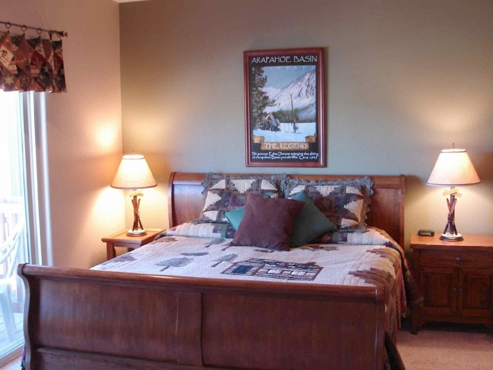 Silverthorne vacation rental with