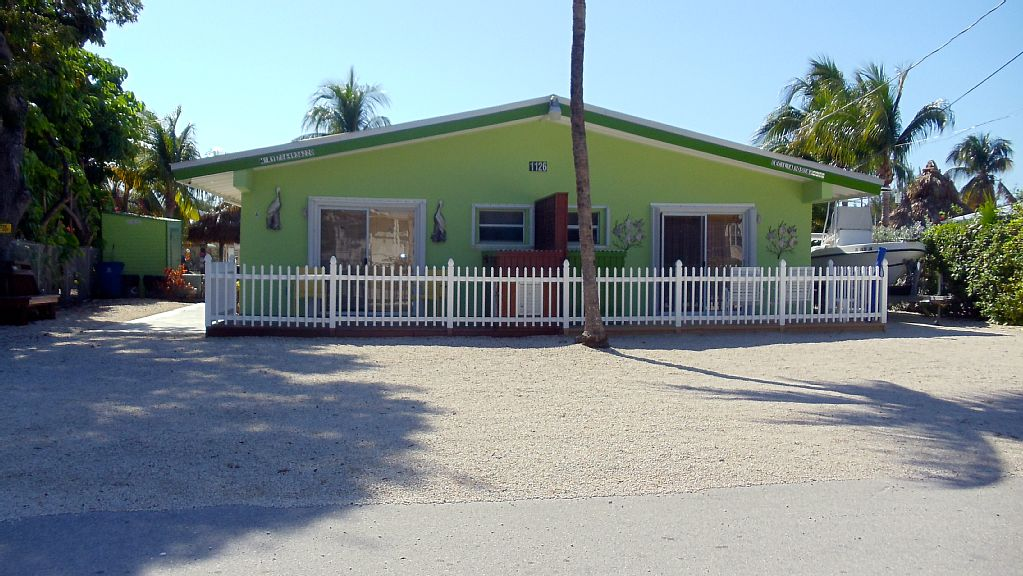 Beautiful 2 Bedroom Duck Key Duplexes