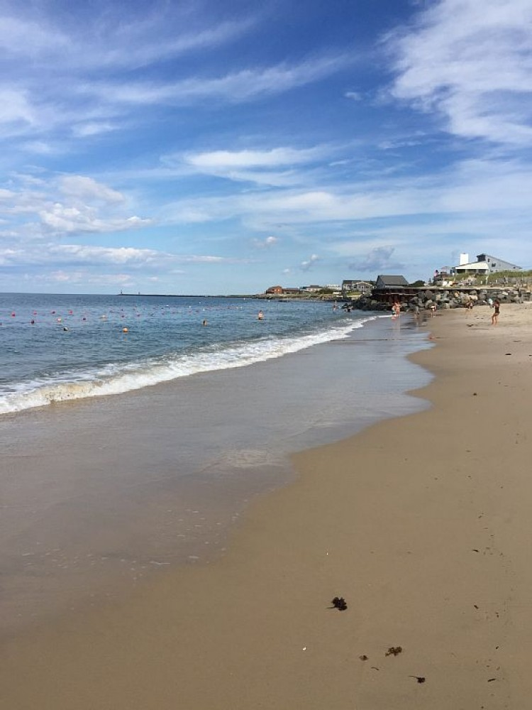 Montauk vacation rental with