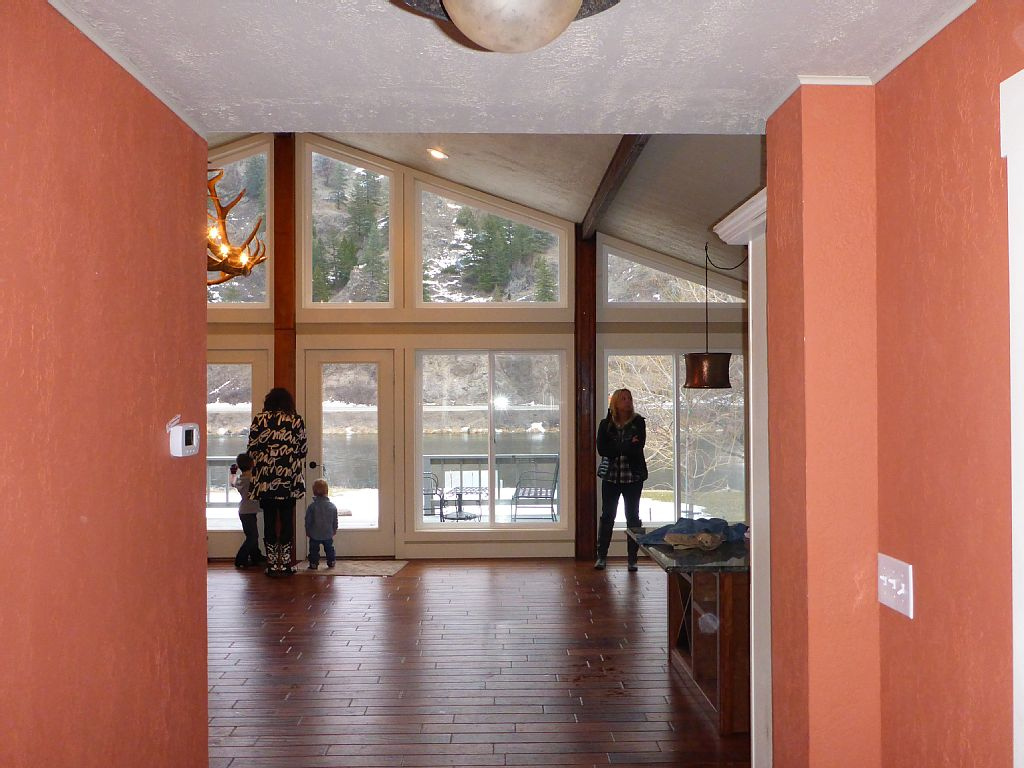 Cascade vacation House rental