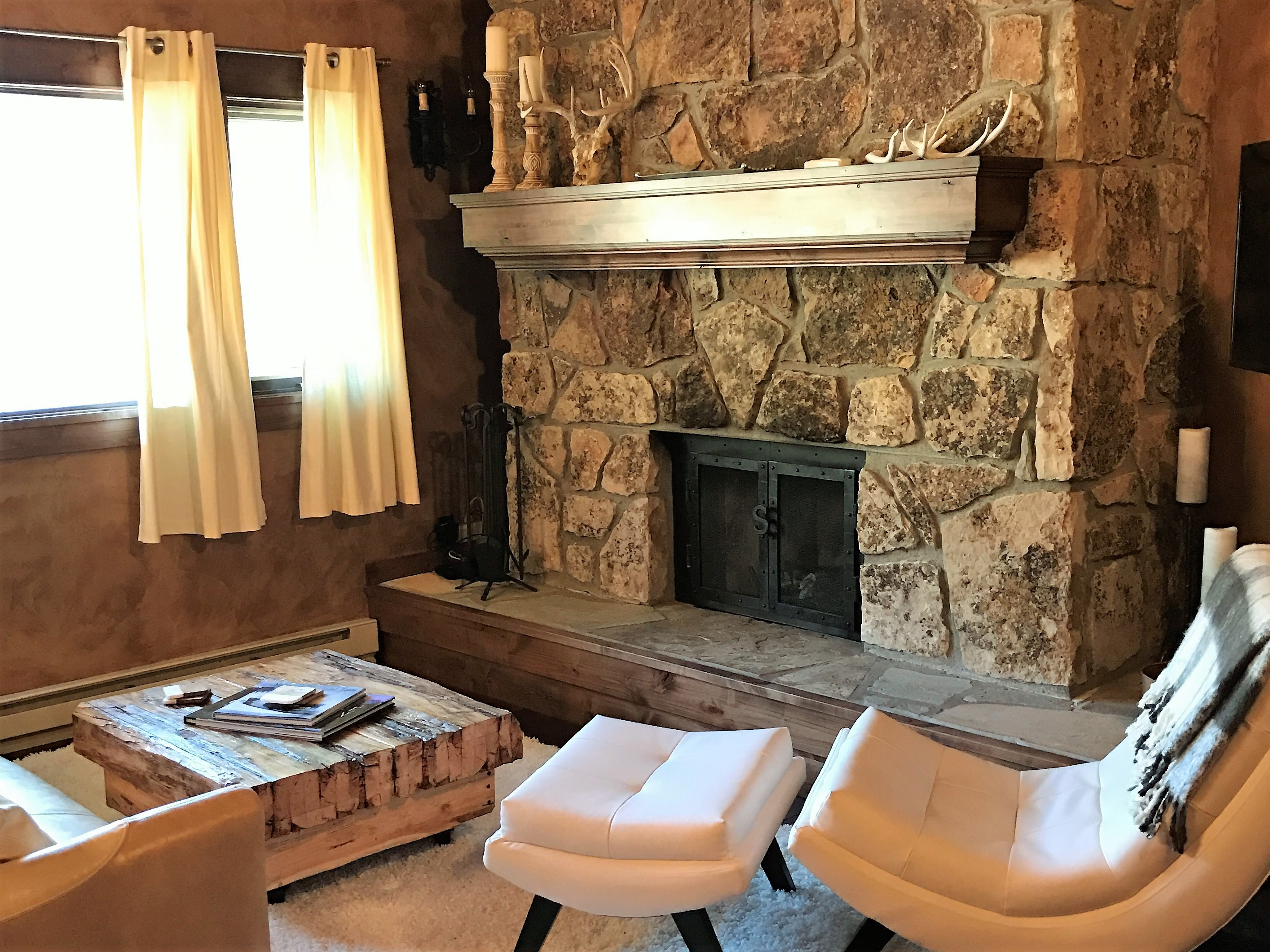 Montana vacation Condo rental