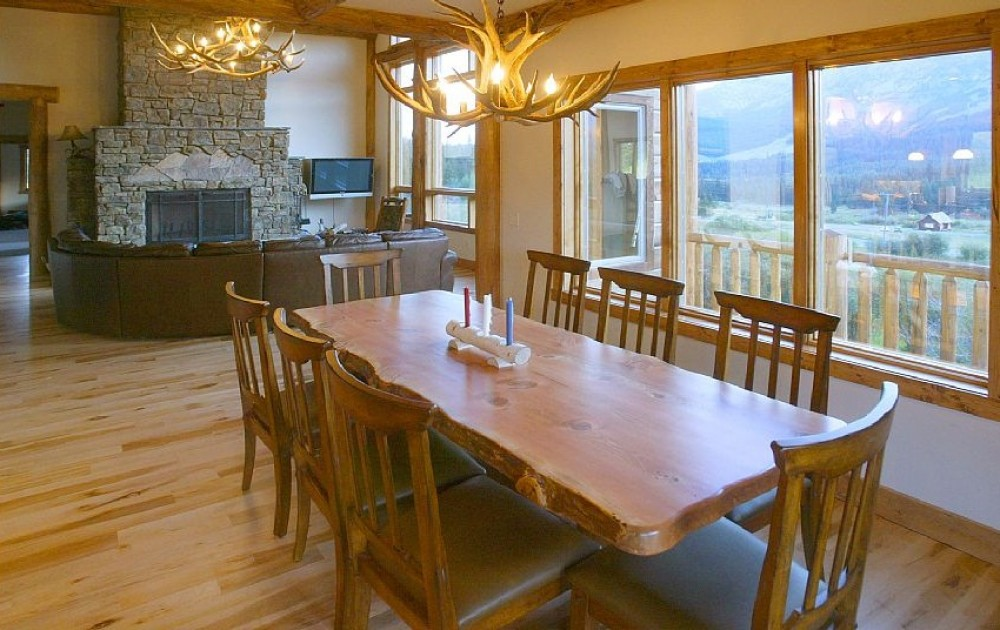 Airbnb Alternative Property in Bozeman