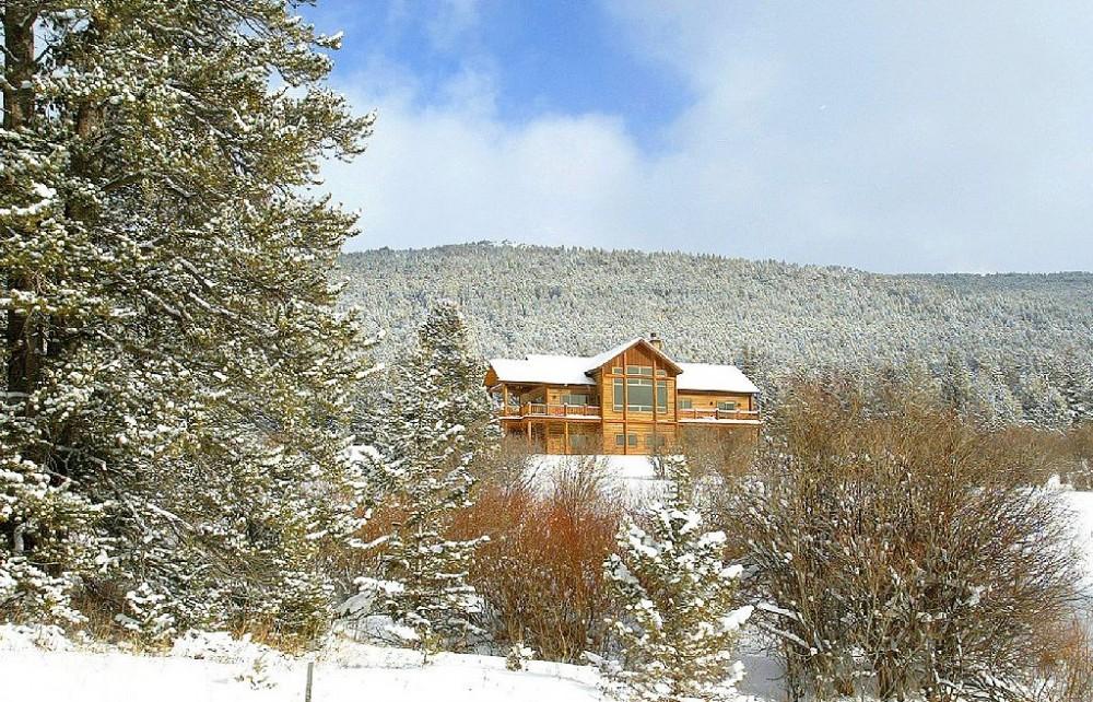 Bozeman vacation Cabin rental
