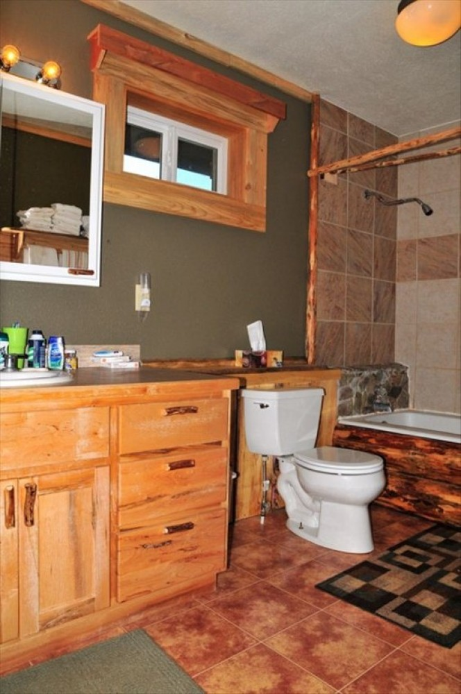 West Yellowstone vacation House rental